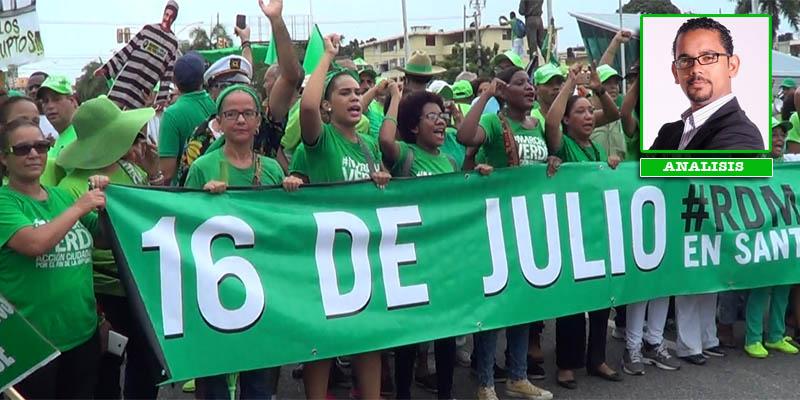 Photo of Marcha Verde: logros y desafíos