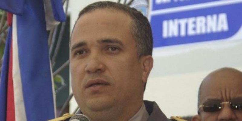 Ney Aldrin Batista Almonte
