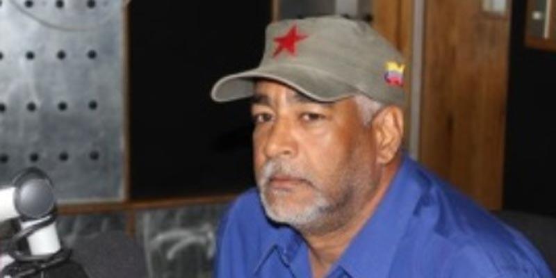 Photo of Profesor UASD culpa al gobierno por asesinato activista verde en SFM