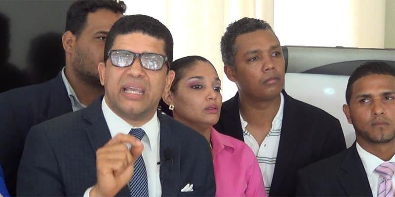 Photo of Dío Astacio propone solución religiosa a criminalidad y corrupción en RD + Vídeo