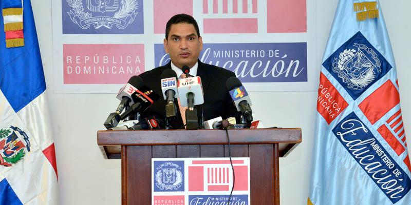 Photo of MINERD ratifica voluntad de diálogo con ADP