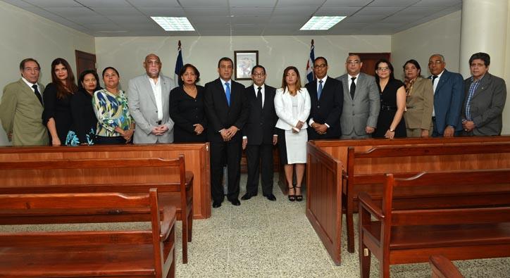 Photo of Poder Judicial traslada Corte de Apelación Departamento Judicial de Santo Domingo