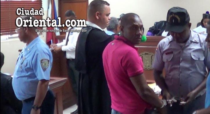 Photo of Tribunal ordena libertad papá acusaban violar su hija en Herrera +Video