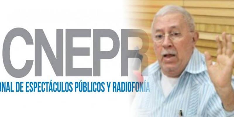 Photo of Alvaro Arvelo y la Z-101 desafían la prohibición de la CNEPR + Audio