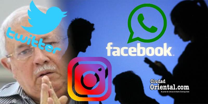 Photo of El más poderoso comentarista dominicano ha sido derrotado por las redes sociales