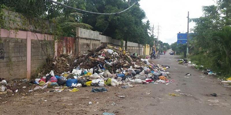 Photo of Responsabilizan al ASDE por vertedero de basura improvisado en El Almirante