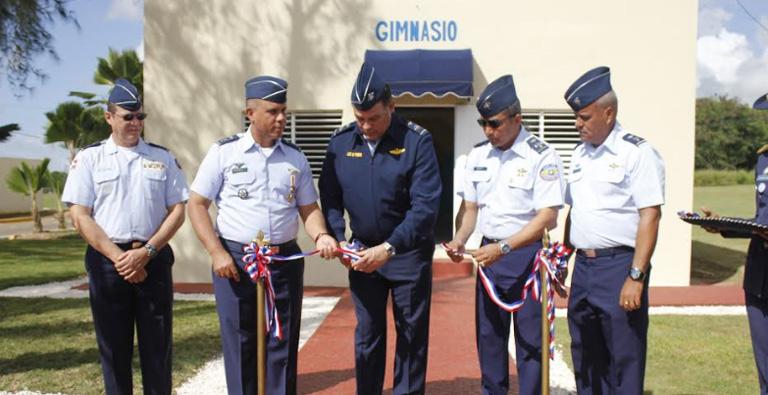 Photo of FARD inaugura nuevas instalaciones en Academia Aérea