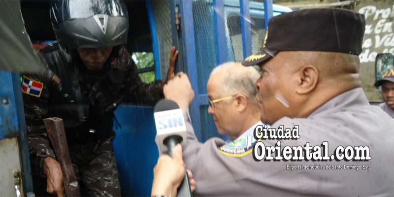 Photo of Aplazado conocimiento medidas de coerción imputados asesinar a Yuniol + Vídeo