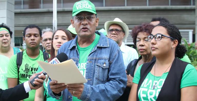Photo of Marcha Verde convoca a Jornada Nacional de Movilización
