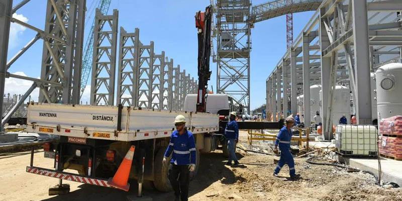 Photo of Encendido de primera planta de Punta Catalina se retrasa ocho más de lo previsto