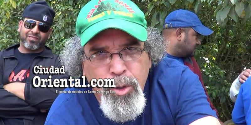 Photo of Rogelio Cruz le dice a Ciudad Oriental en qué serían socios Danilo Medina y José Ramón Peralta