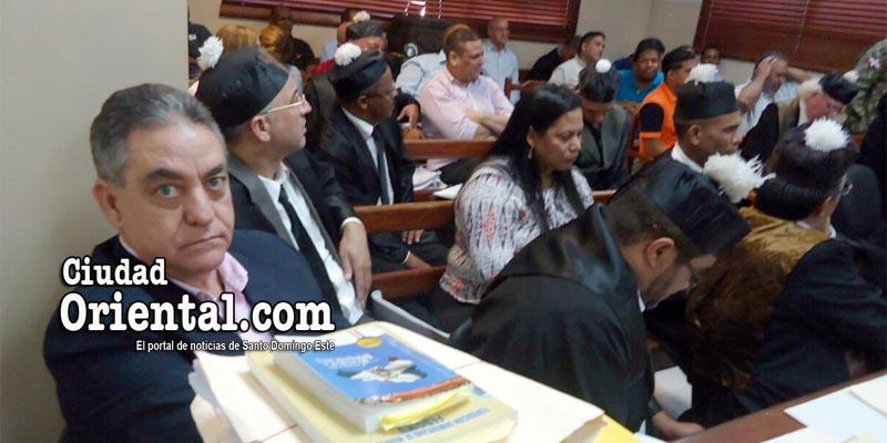 Photo of MP solicita imponer 15 años de prisión a ex síndico SFM por corrupción