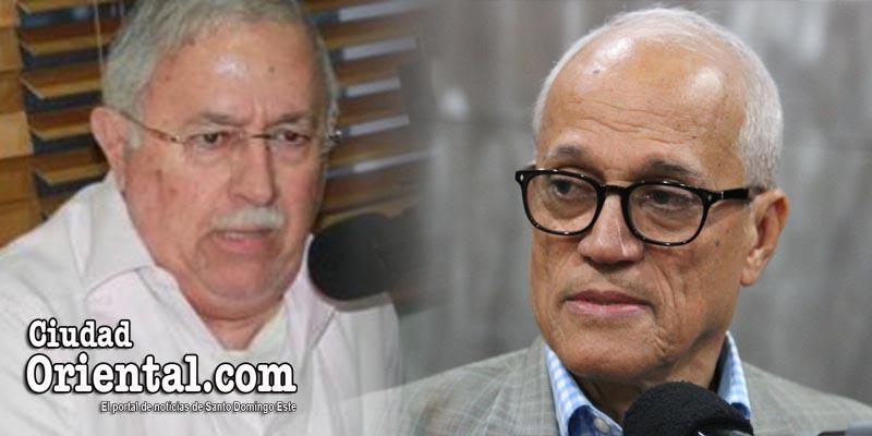 """Photo of """"Nos volveremos a ver, en el cielo o en el infierno"""" dice Alvarito al renunciar al Gobierno de La Mañana"""
