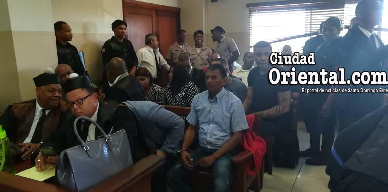 Photo of Tribunal inicia este jueves juicio de fondo en asesinatos Natasha Sing y Suleika Flores
