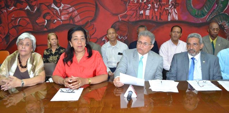 Photo of CMD convoca paro nacional por 48 horas este jueves y viernes