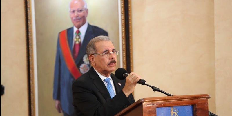 Photo of Discurso del presidente Danilo Medina en su visita oficial a Jamaica