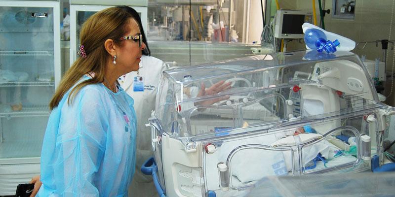Photo of Plan Social entrega canastillas en Maternidad Nuestra Señora de La Altagracia