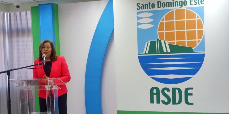 Jacinta Estevez, Vice alcaldesa de Santo Domingo Este