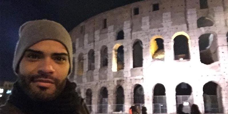 Photo of Jhondry Ferreras explica desde Roma que su viaje a Europa no ha sido pagado por el ASDE