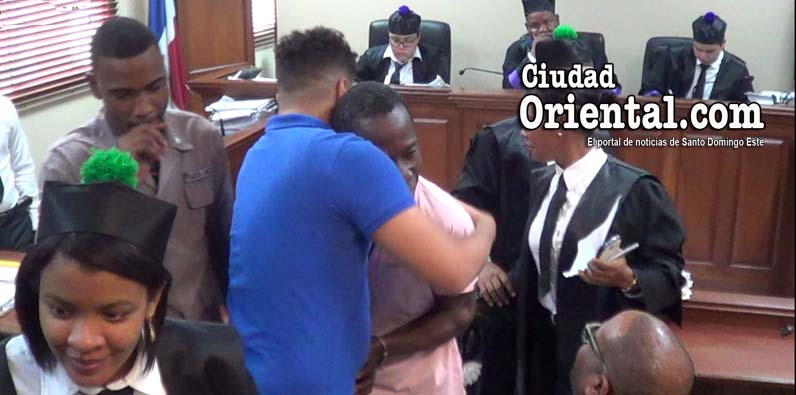 Photo of Liberado homosexual acusaban homicidio de travesti en La Victoria +Video