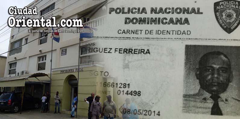 Photo of Condenado a 20 años policía violador de mujeres en SDE