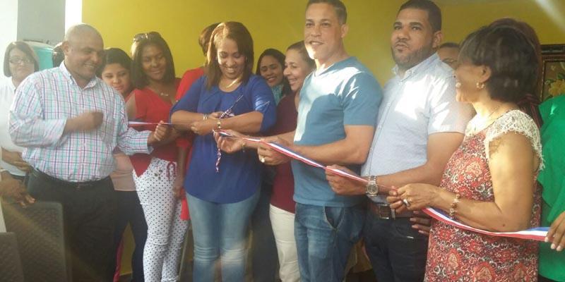 Photo of Realizan acto de lanzamiento de FUNDEIDO y apertura de su local