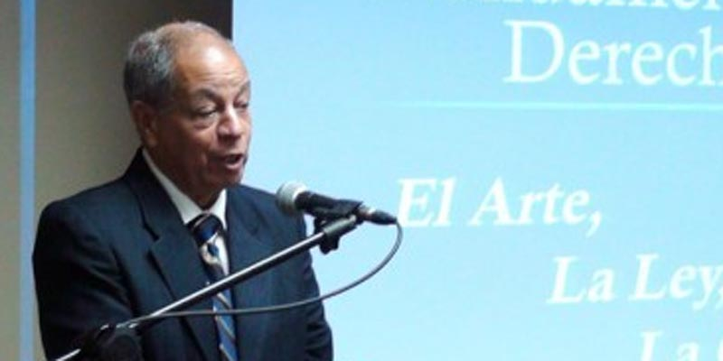 Miguel Lora Reyes
