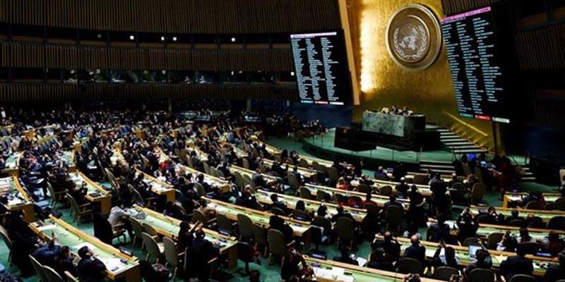 Photo of RD no cede en la ONU  al chantaje de Trump y da la espalda a EEUU en el caso Jerusalen