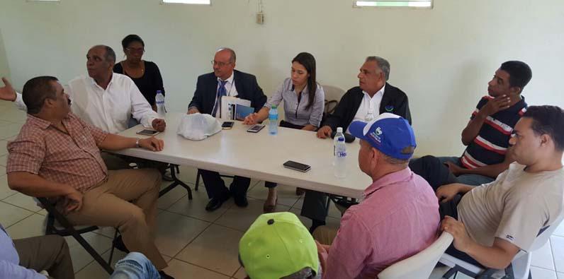 Photo of Fallecimientos en Pedro Santana fueron provocados por Kléren contaminado con Metanol