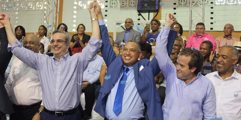 Photo of Alexis Jimenez dice RD necesita una oposición proactiva + Vídeo