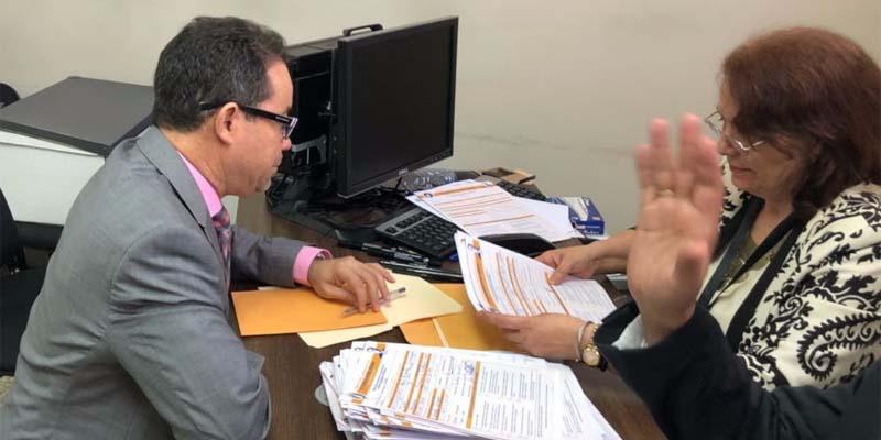 Photo of Conozca el nuevo desafío que se impone Amado Díaz en el PRM