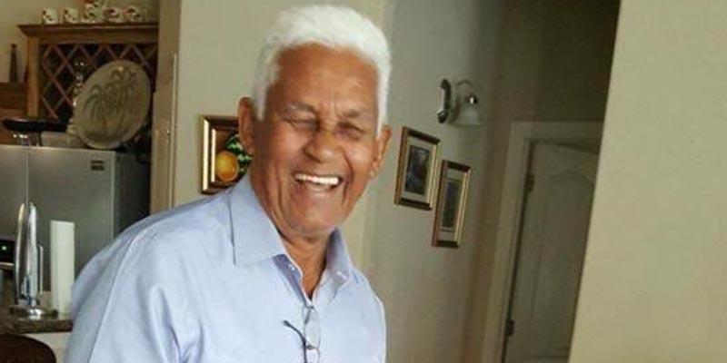 Photo of Muere el profesor Angel Dario Astacio, padre del pastor Dío Astacio