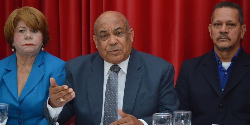 Photo of Aníbal García Duvergé confía TSE fallará a favor de devolverle la democracia al PRD