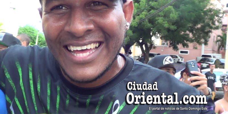 """Photo of Carnavaleros denuncian """"debilidad"""" del Carnaval de SDE + Vídeo"""