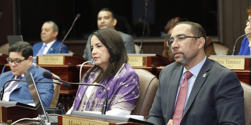 Photo of Diputados aprueban ley que declara el 24 y 28 de abril de cada año como Día de Respecto a Voluntad Popular