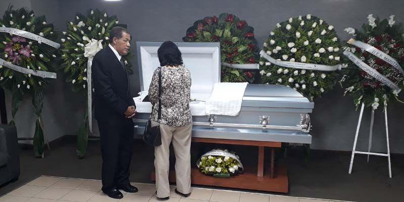 Photo of Informan hora y lugar sepelio cadáver esposa ex regidor Elías Sosa