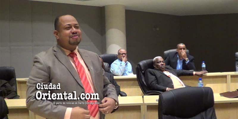 Photo of La grave denuncia de este regidor del PQDC en el ASDE que cayó en el vacío + Vídeo