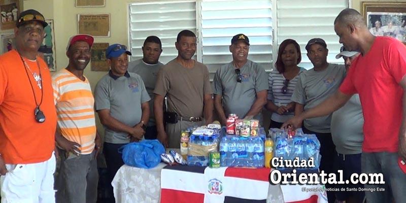 Photo of Liga Estrellas de Betemit y ABEPROSADO envían ayuda a Puerto Rico + Vídeo