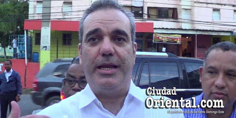 Photo of Abinader dice PRM investigará actuación de sus regidores en el ASDE  que se aliaron a El Cañero + Vídeo