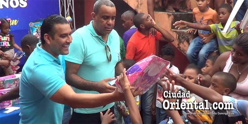 Photo of ¿Cuál es el mensaje que quieren transmitir Luis Alberto Tejeda y Danilo Mesa? + Vídeo