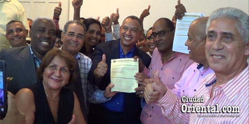 Photo of Entusiasmo al cierre inscripciones candidaturas PRM en SDE + Vídeo