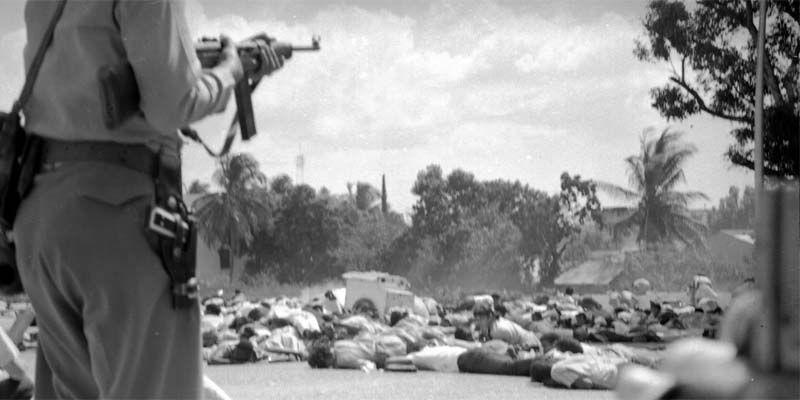 Photo of 52 años después de la masacre del 9 de febrero de 1966