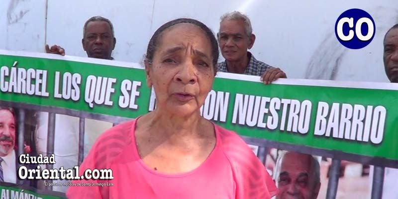Photo of En Los Tres Brazos ya no creen en la palabra del presidente Danilo Medina + Vídeo