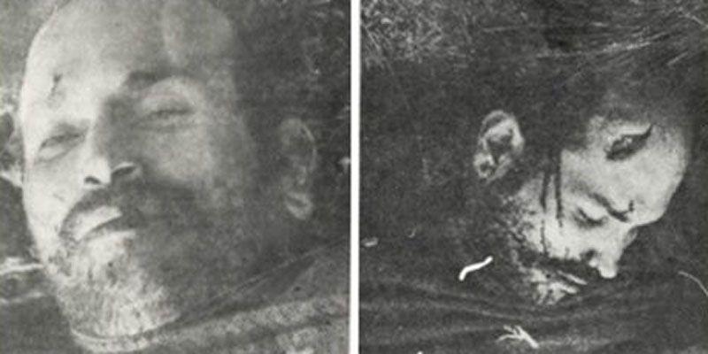 Photo of A 45 años del asesinato del Coronel Caamaño ¡Basta ya de impunidad!