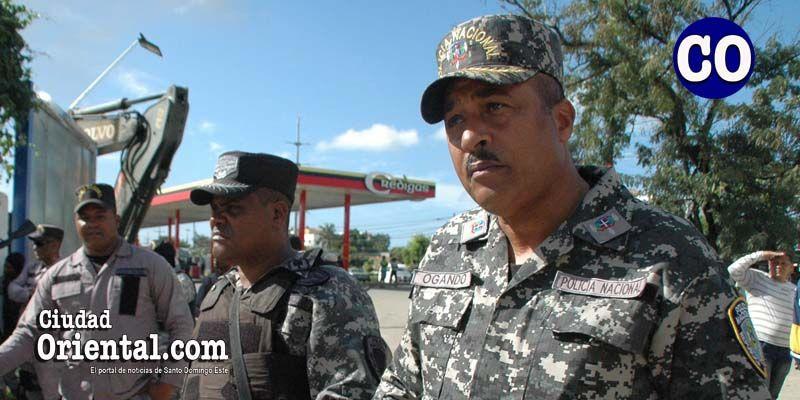 Photo of PN en SDE dice saca de las calles 87 armas ilegales en dos meses