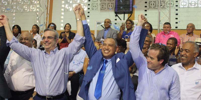 Photo of Luís Abinader visita este sábado a Santo Domingo Este