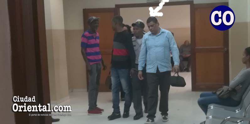 Photo of Condenado a 20 años hombre violó y embarazó su hijastra de 11