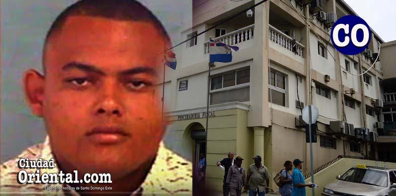 Photo of Condenado a 30 años sargento ARD mató ex concubina en Juzgado de Paz ensanche Ozama