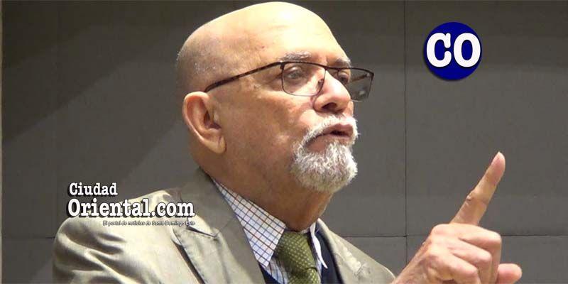 Photo of Regidor Tácito Perdomo propone resolución para sacar extrajeros ilegales de SDE
