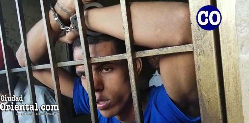 Photo of Prisión a raso ERD mató ex concubina de 16 años en Villa Duarte